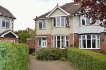 3 bed semi detached house in 10 Brandwood Grove...
