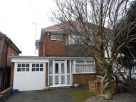 3 bed semi detached property in 123 Yarningale Road...