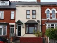 Terraced house to rent in 70 Grange Road...