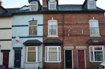 2 bedroom Terraced home to rent in 81 Coldbath Road...