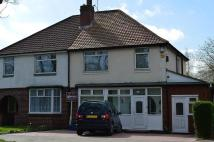 4 bedroom semi detached house in 45, Brook Lane...