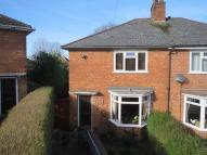 semi detached home in 23 Avebury Grove...
