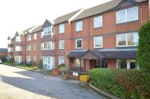 1 bedroom Retirement Property for sale in Flat 48, Home Peal House...