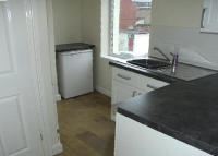 1 bedroom Studio flat to rent in Main Street, Mexborough...