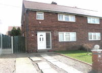 3 bed semi detached house to rent in Roberts Avenue...