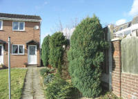Maisonette to rent in Honister Close...