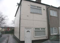 Herbert Street End of Terrace house to rent