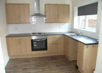 Terraced property to rent in Wath Road, Mexborough...