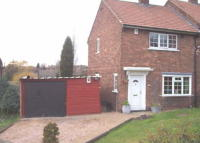 semi detached home to rent in Maple Road, Mexborough...
