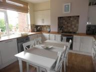 semi detached house to rent in Manor Road, S64