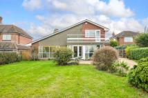 Detached house for sale in Bromham Road, Biddenham...