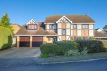 Detached home for sale in Brockwell, Oakley...