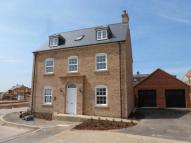 5 bedroom new house for sale in Saxon Way, Great Denham...