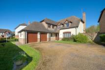 Detached house for sale in Lavenham Drive...