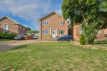 4 bed Detached home for sale in Rosemary Drive, Bromham...