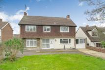 Detached house for sale in Kimbolton Road, Bedford...