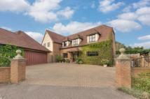 Detached home for sale in Old Station Court...