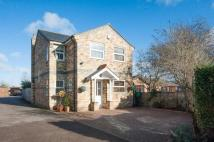 4 bedroom Detached house in The Hill, Blunham...