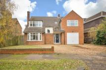 5 bed Detached home in Elger Close, Biddenham...