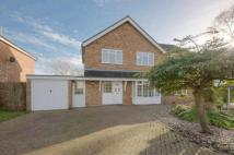 4 bedroom Detached home for sale in Home Close, Sharnbrook...