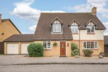 Detached property in Colsons Way, Olney...