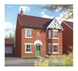 4 bedroom new house for sale in Great Denham...