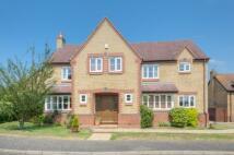 5 bedroom Detached house in Partridge Lane, Bromham...