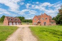 5 bed Detached home for sale in Park Lane, Sharnbrook...