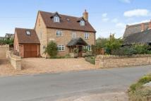 5 bed Detached house in Grange Road, Felmersham...