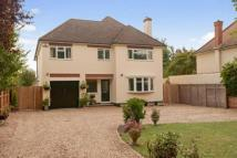5 bed Detached home for sale in Grange Lane, Bromham...