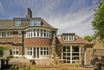 5 bed semi detached home for sale in NETHER STREET...