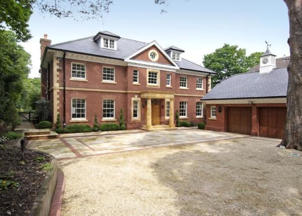 6 Bedroom House For Sale In Forest Drive Keston Park