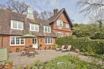 Terraced house for sale in Hast Hill...