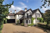 Detached home for sale in Hawthorne Road, Bickley...