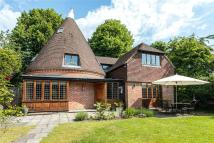 4 bedroom Detached property in St Georges Road, Bickley...