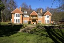 6 bed Detached home for sale in Shire Lane, Downe, Kent...