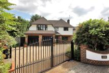 4 bed Detached house for sale in Chislehurst Road...