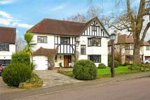5 bedroom Character Property for sale in The Chenies, Petts Wood...