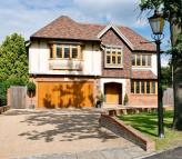 Detached home for sale in Hazel Grove...