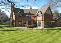 5 bed Detached house for sale in Asprey Place, Bickley...