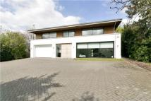5 bed Detached house for sale in Sevenoaks Road...