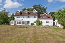 7 bedroom Detached house in Barnet Wood Road...