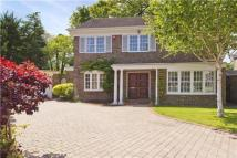 Detached property for sale in Mark Close, Keston Park...