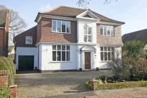 5 bedroom Detached property for sale in Wickham Way...