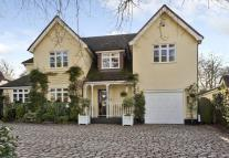 5 bed Detached property in Worlds End Lane...
