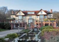 3 bedroom Flat for sale in The Manor House...