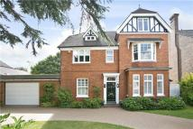 6 bedroom Detached property for sale in Edward Road...