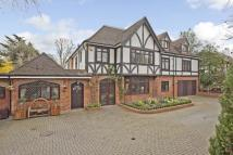 7 bedroom Detached property in Lawn Road, Beckenham...