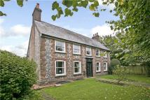 Detached property in Cudham Lane South...