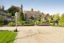 6 bed Detached house in Orange Court Lane, Downe...